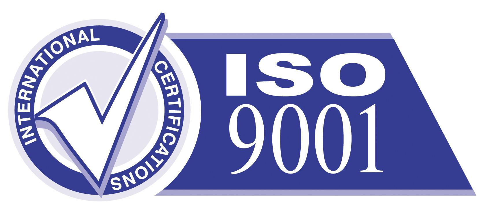 iso 9001 без проверок